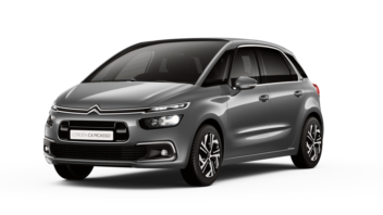 C4 Picasso BlueHDi 120 6-Gang Feel Edition