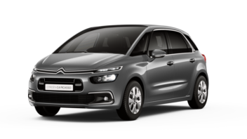 C4 Picasso 1.6 BlueHDi 120 S&S CVM6 Feel 16