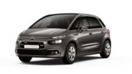 C4 Picasso BlueHDi 120 S&S EAT6 Feel Edition