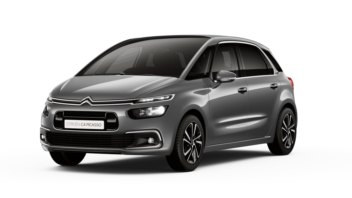 NEW C4 PICASSO THP 165 S&S EAT6 FEEL EDITION