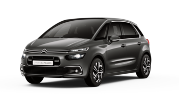 NEW C4 PICASSO THP 165 S&S EAT6 SHINE