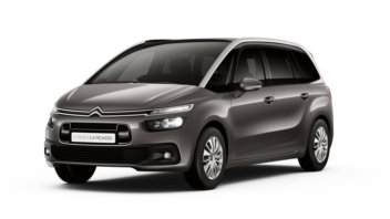 Grand C4 Picasso PureTech 130 S&S 6-Gang Feel