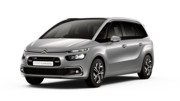 NEW GD C4 PICASSO BlueHDi 150 S&S EAT6 F.EDITION