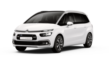 Grand C4 Picasso 1.6 BlueHDi 120 S&S CVM6 Feel