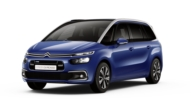 Grand C4 Picasso BlueHDi 120 S&S 6v Feel