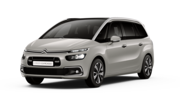 Grand C4 Picasso Blue HDi 150 EAT6  Shine