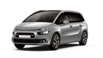NEW GD C4 PICASSO THP 165 S&S EAT6 SHINE