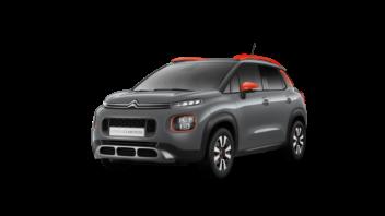 Nuevo C3 Aircross SUV - My Edition