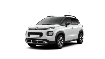 Nuovo SUV C3 Aircross SUV - SHINE