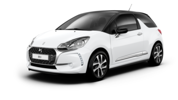 DS 3 - CHIC Drive Efficiency