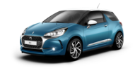 DS 3 BlueHDi 100 S&S Style  (stock)