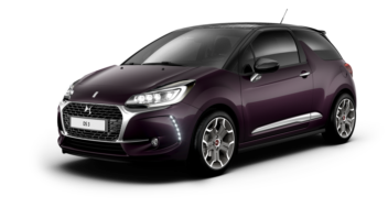 DS 3 - FAUBOURG ADDICT