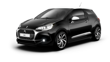 DS 3 - SPORT CHIC