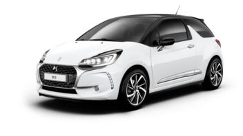 DS 3 - Sport