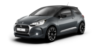 DS 3 BlueHDi 120 S&S BVM6 Sport Chic