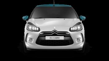 DS 3 Cabrio - So Chic
