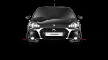 DS 3 Cabrio - SPORT CHIC
