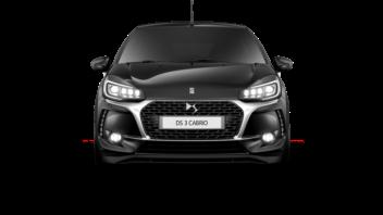 DS 3 Cabrio - Performance