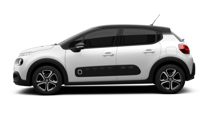 CITROËN Connect Box avec Pack SOS et assistance inclus