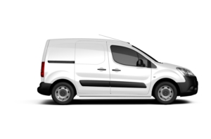 Berlingo Panel Van