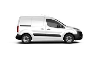 Berlingo Panel Van