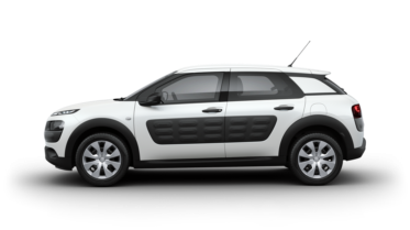 citroen c4 cactus prix live feel edition business 82g. Black Bedroom Furniture Sets. Home Design Ideas