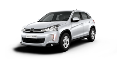 Citroen c4 aircross prix feel edition confort business for Avis citroen c4 aircross